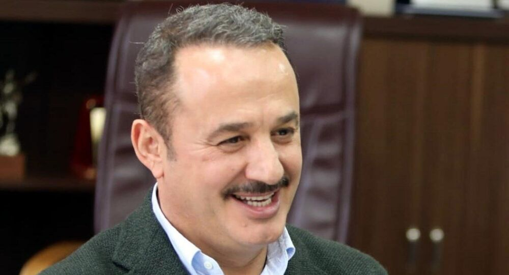AK Parti İzmir İl Başkanı Aydın Şengül