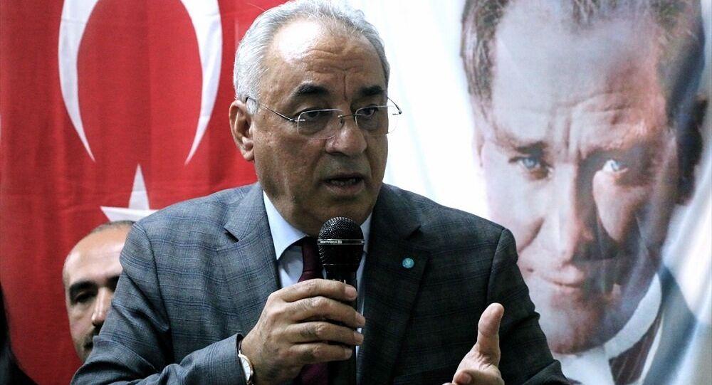 Önder Aksakal