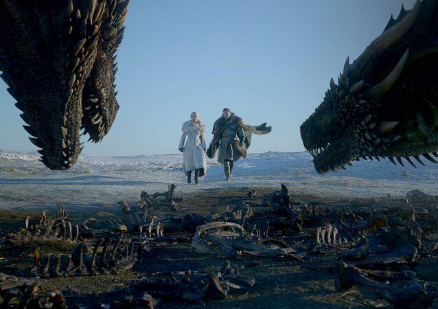 Game of Thrones'un 8. sezon yeni fragmanı yayınlandı