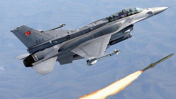 TSK - savaş uçağı - Sputnik Türkiye