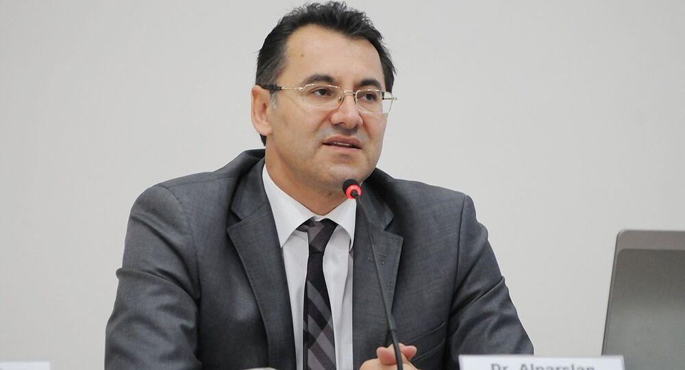 Alparslan Altan