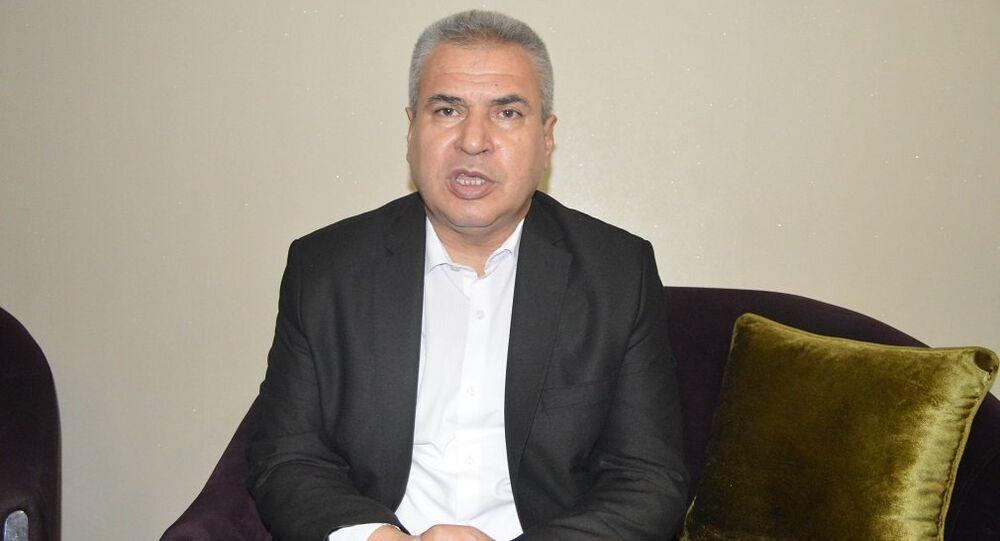 Suriye Muhalefeti Yüksek Müzakare Heyeti üyesi İbrahim Bıro
