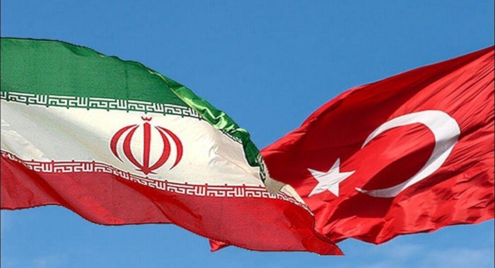 Türkiye İran