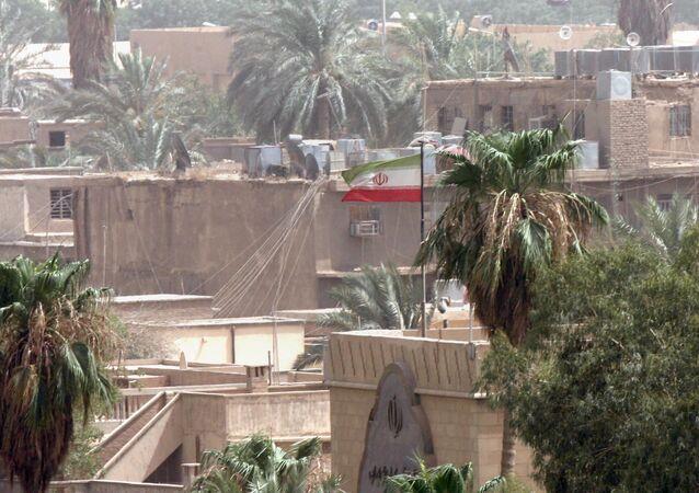 Irak'ın yeni Tahran Büyükelçisi kabul edildi