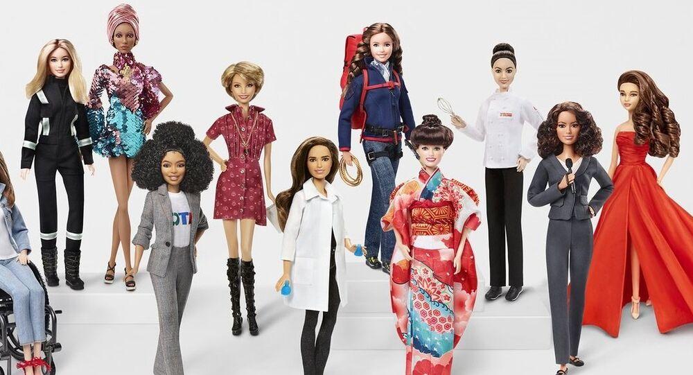 Barbie - Gülse Birsel