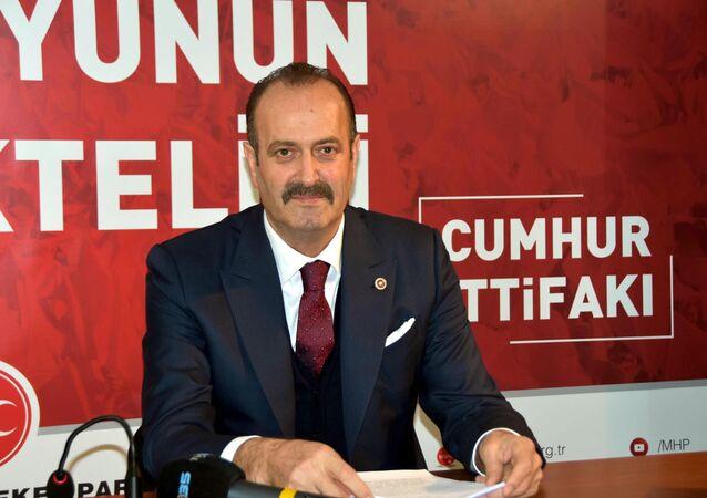 Tamer Osmanağaoğlu