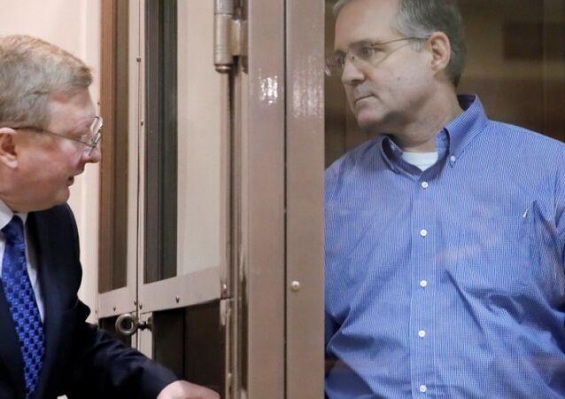 Rus mahkemesi, ikisi misyoner dört ABD vatandaşı hakkında sınır dışı kararı aldı