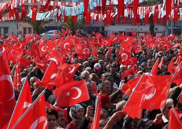 CHP, İYİ Parti, seçmen, miting