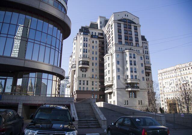 Evrofinance Mosnarbank