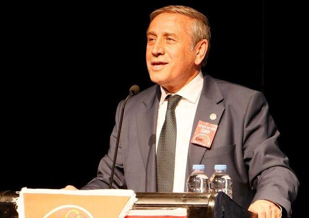 CHP Genel Başkan Yardımcısı Yıldırım Kaya