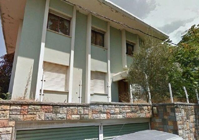 Hizbullah'ın Beykoz'da el konan villası satılıyor