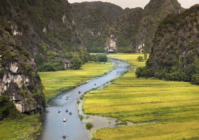 Dünyanın en güzel nehirleri