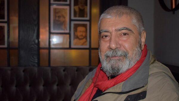 Mustafa Kaya - Sputnik Türkiye
