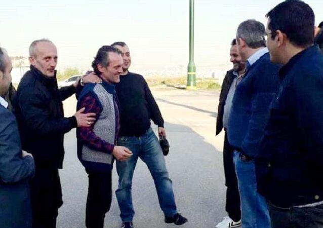 'FETÖ borsası'nın çete lideri  Eyüp Ensar Ç.