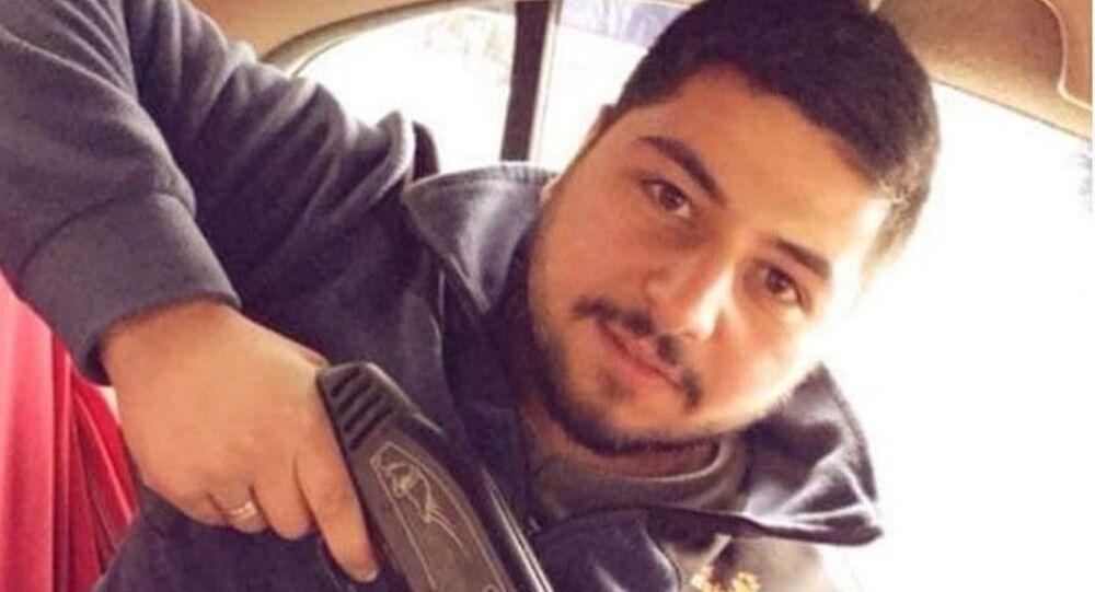Eşini öldürdüğü araçta saatlerce dolaştıran Eren Erdoğan