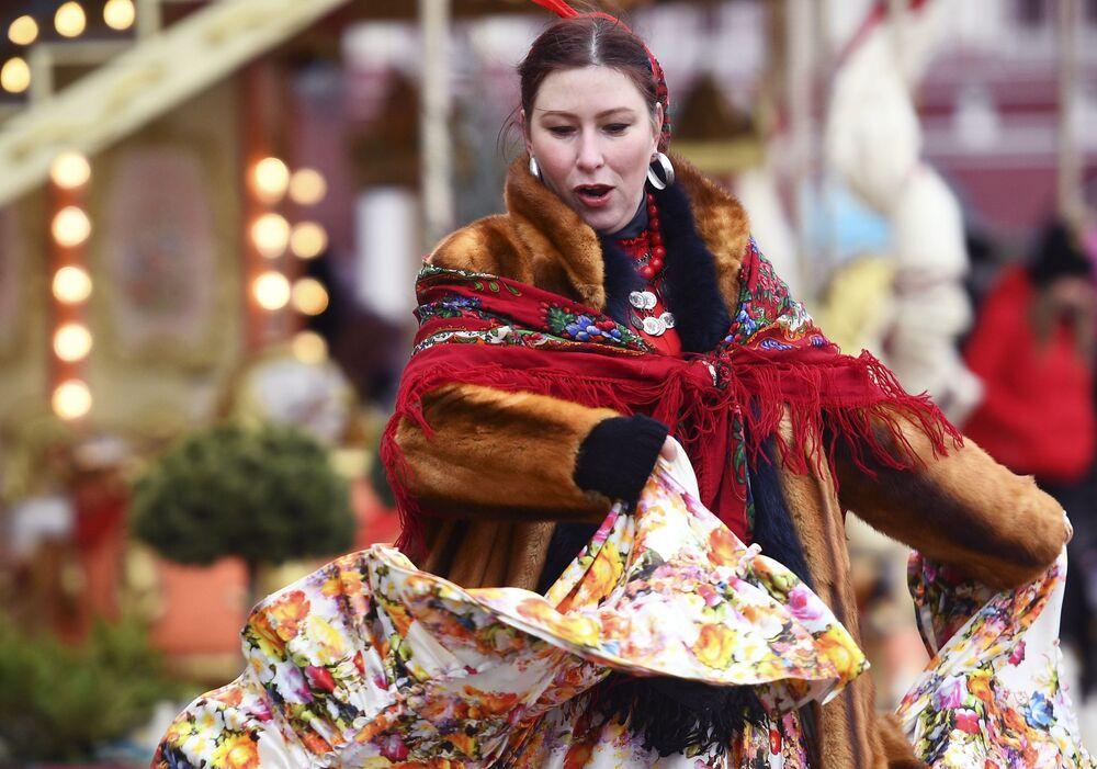 Kırım Baharı Festivali