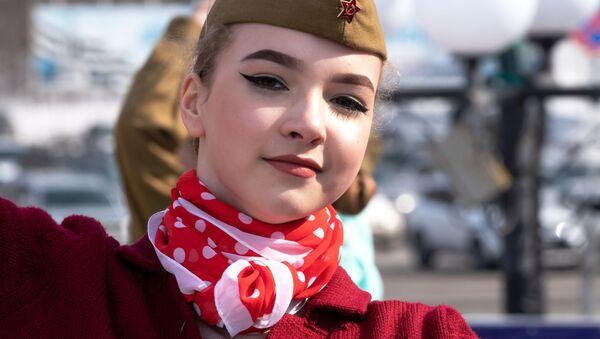 Kırım Baharı Festivali - Sputnik Türkiye