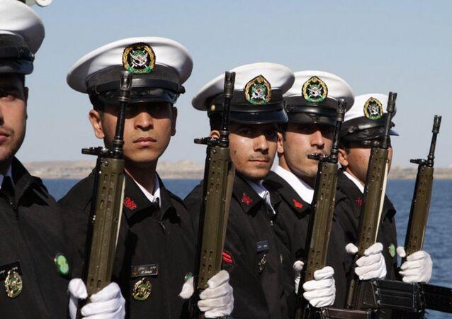 Modern İran filosunun yetenekleri