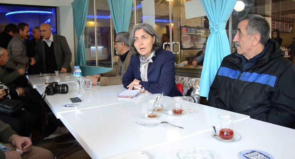 Selma Gürkan