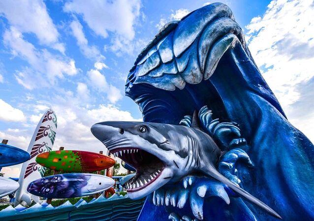 Ankapark, Wonderland Eurasia