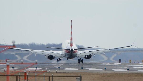 Boeing 737 Max - Sputnik Türkiye