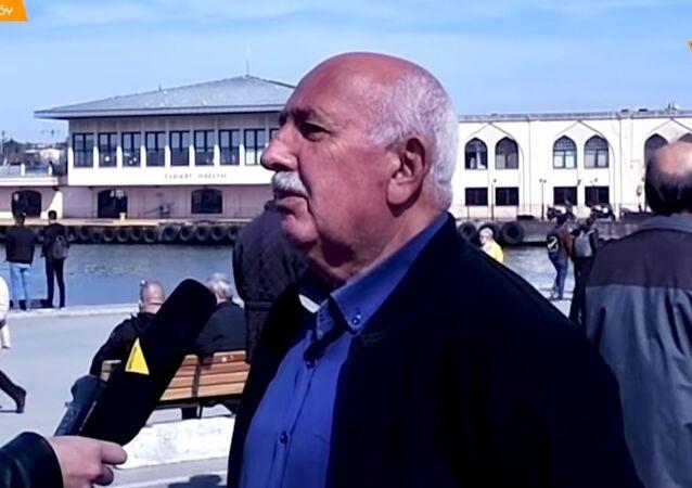 İstanbul halkına sorduk: Binali Yıldırım mı Ekrem İmamoğlu mu?