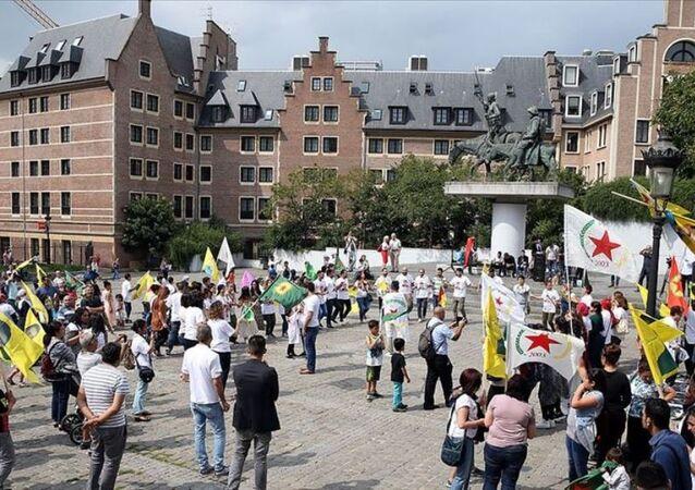 Belçika Federal Savcılığı'ndan PKK kararı