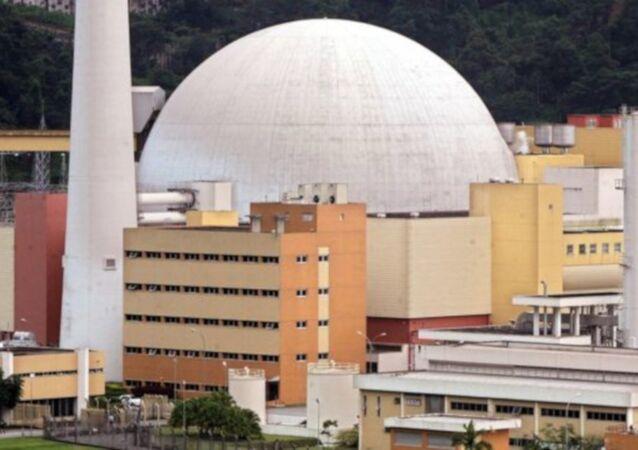 Brezilya'da nükleer yakıt taşıyan konvoya ateş açıldı