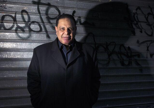 Mısırlı yazar El Asvani'ye Cumhurbaşkanı Sisi'ye hakaretten dava açıldı