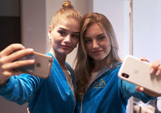 2019 Rusya Güzeli adayları
