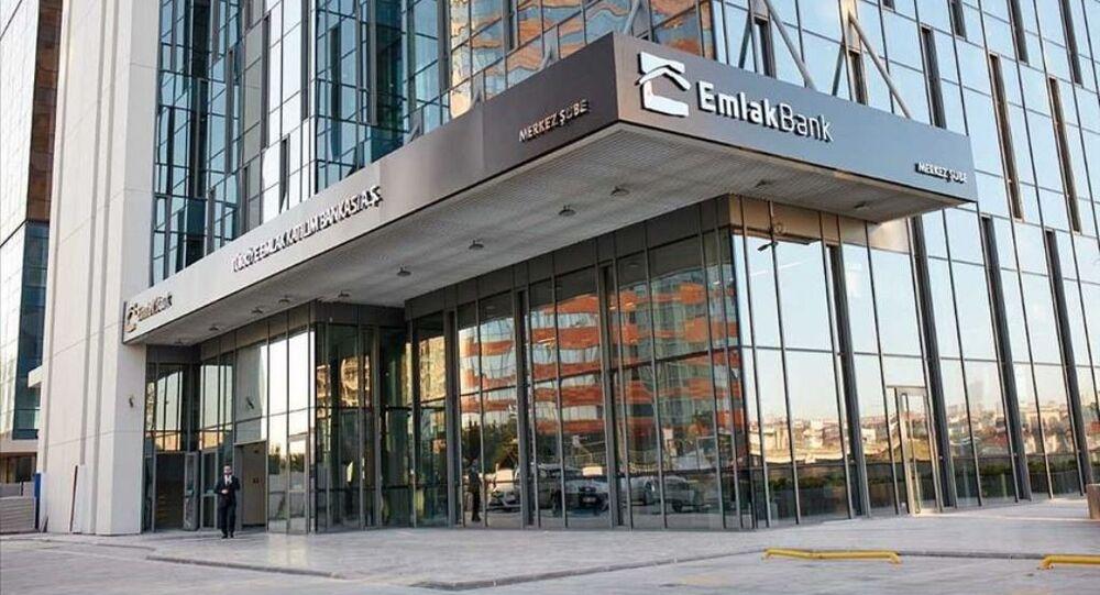 Türkiye Emlak Katılım Bankası - Emlak Bank