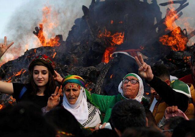 Nevruz, Diyarbakır