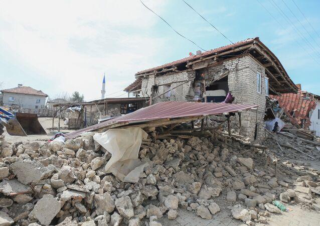 Denizli - deprem