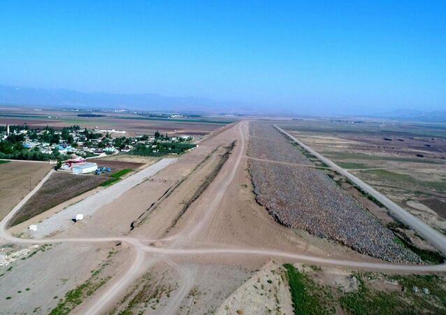 Pirinçlik Barajı