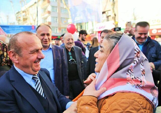 Mehmet Salih Usta