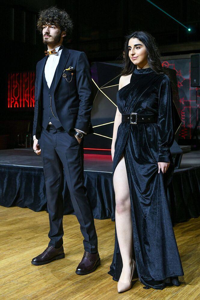 Miss&Mister Grand Azerbaijan Yarışması