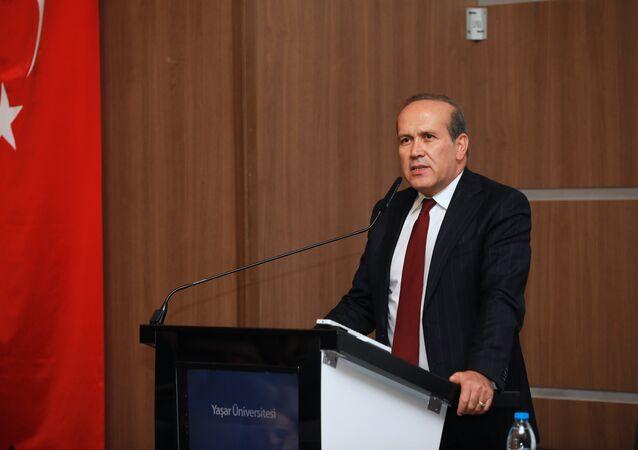 Türkiye'nin Amerika Birleşik Devletleri eski Büyükelçisi Namık Tan