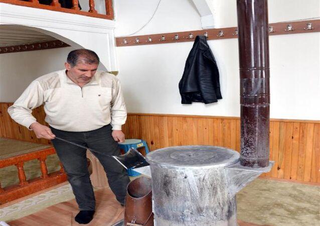 MHP Erzurum eski İl Başkanı Zekai Kaya