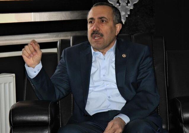 AK Parti Van Milletvekili Abdulahat Arvas
