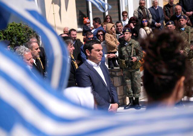 Yunanistan- Bağımsızlık Günü