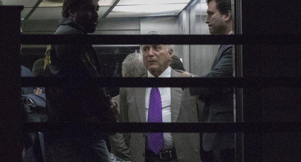 Brezilya eski Devlet Başkanı Michel Temer serbest bırakıldı