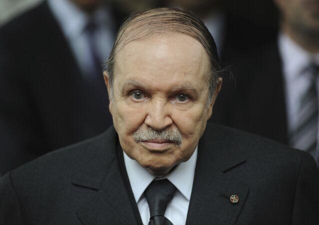 Abdülaziz Buteflika