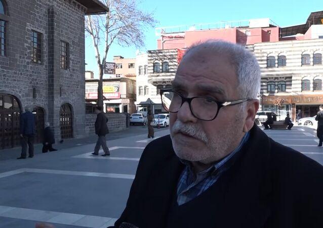 Yerel seçimde Diyarbakır halkı AK Parti mi HDP mi diyecek?