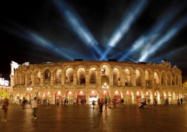 Dünyanın en etkileyici tiyatro sahneleri