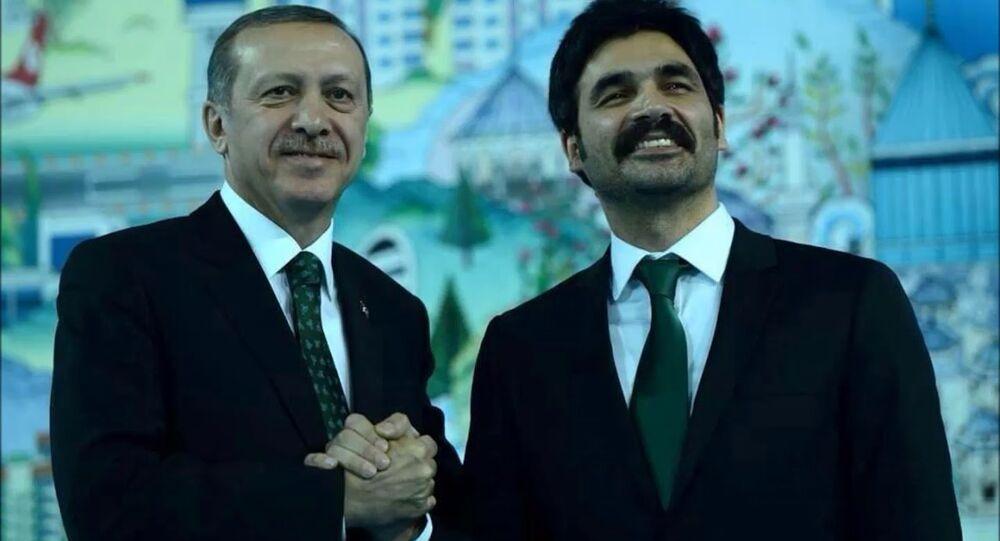 Recep Tayyip Erdoğan - Uğur Işılak