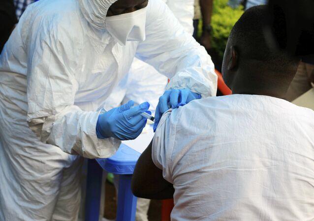Kongo - Ebola salgınına karşı aşı