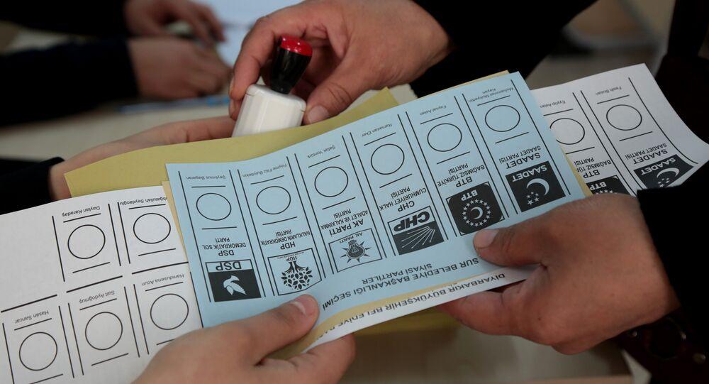 Diyarbakır yerel seçim 3