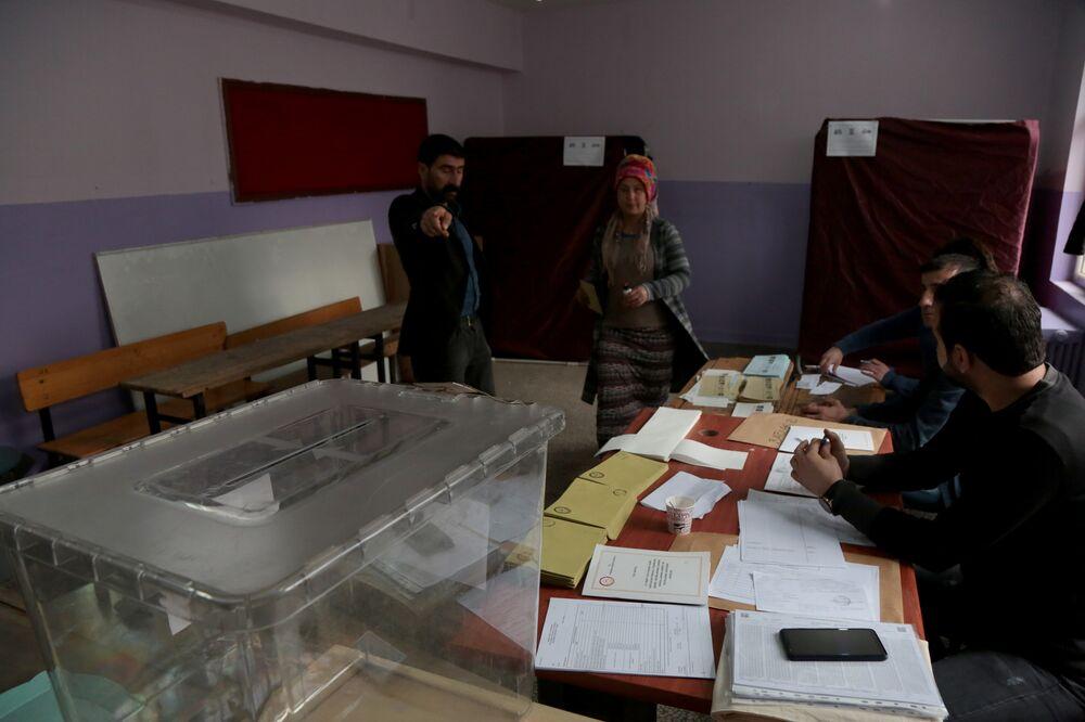 Diyarbakır yerel seçim 5