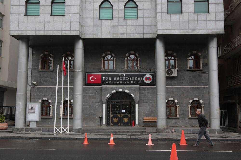 Diyarbakır yerel seçim 10