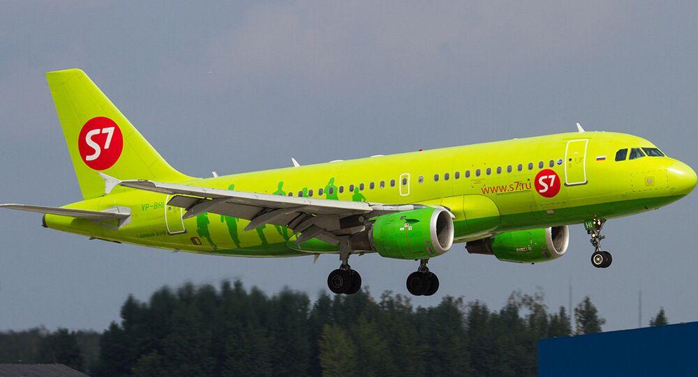 Rus havayolu şirketi S7'nin ortağı Fileva uçak kazasında hayatını kaybetti